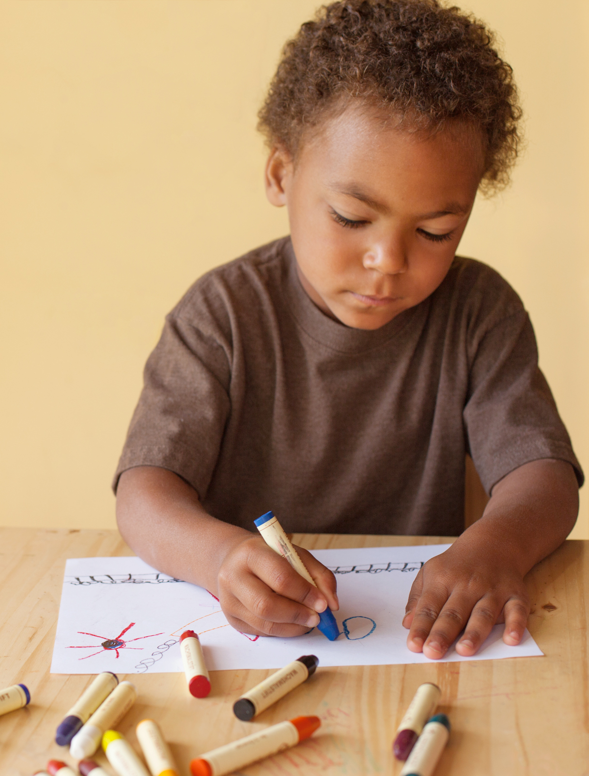 The 7 Domains Of Early Childhood Development