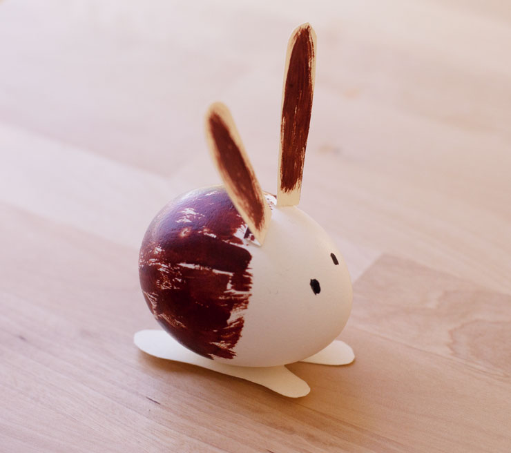 painting-rabbit-egg