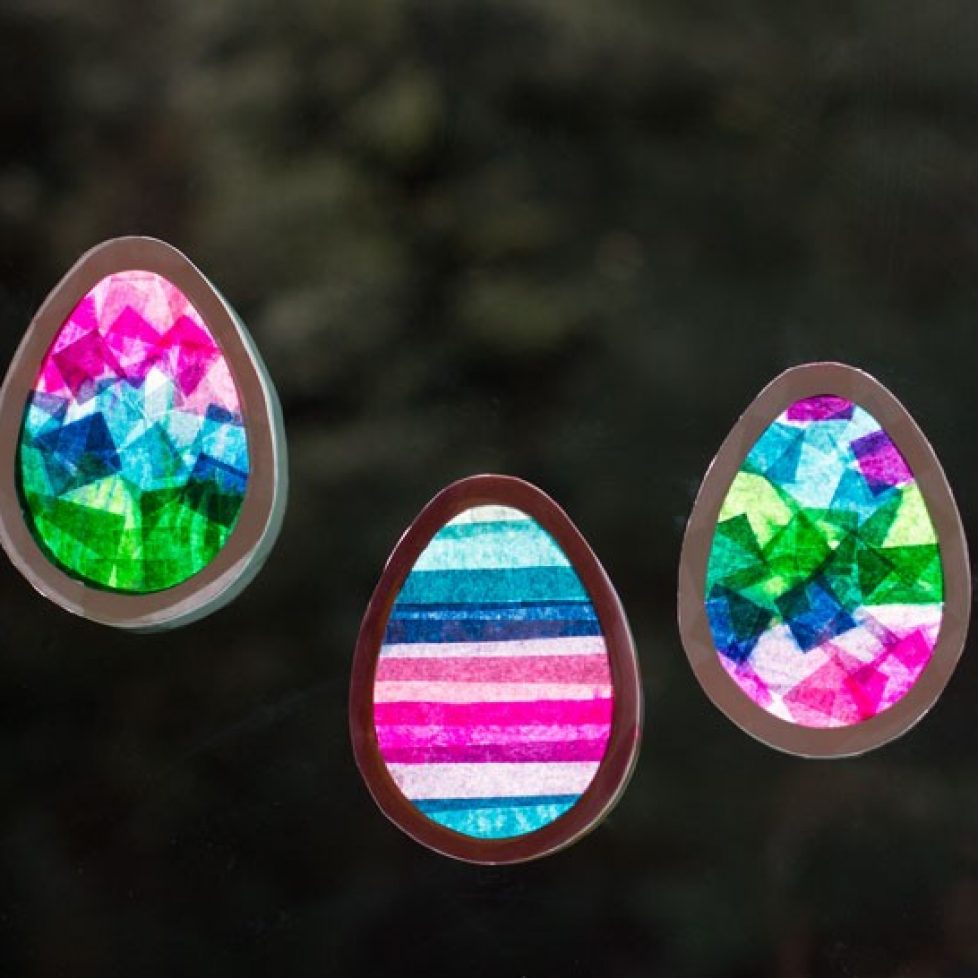 stained glass eggs1
