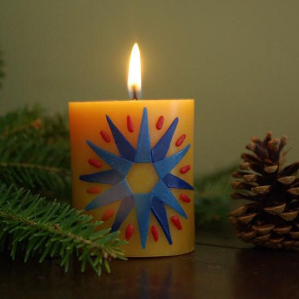 Ten Things about Candlemas and Groundhog Day